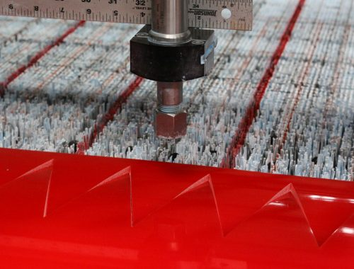 Is Waterjet Cutting Best Archives - Cutting Experts